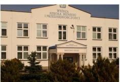 WSBiP-Wyższa Szkoła Biznesu i Przedsiębiorczości w Ostrowcu Świętokrzyskim