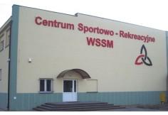 WSSM-Wyższa Szkoła Studiów Międzynarodowych w Łodzi
