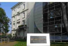 Centrum Wyższa Szkoła Filozoficzno-Pedagogiczna Ignatianum Kraków Polska