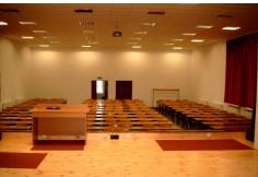 Obraz Centrum Wyższa Szkoła Ekonomiczna w Białymstoku Białystok
