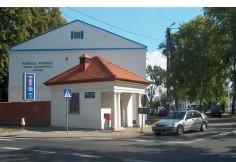 Szkoła Wyższa im. Pawłą Włodkowica w Płocku