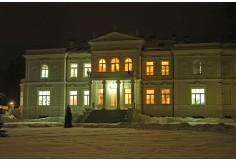 Wyższa Szkoła Administracji Publicznej im. Stanisława Staszica w Białymstoku