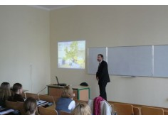 Wyższa Szkoła Administracji w Bielsko-Białej