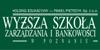 WSZiB- Wyższa Szkoła Zarządzania i Bankowości w Poznaniu