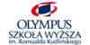 OLYMPUS Szkoła Wyższa im. Romualda Kudlińskiego