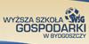 WSG- Wyższa Szkoła Gospodarki w Bydgoszczy